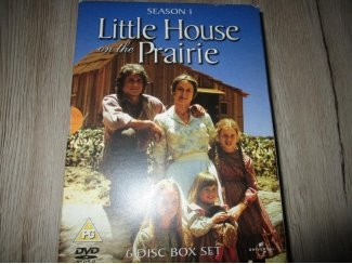 Little house on the prairie season 1 van 1974- 1975 6 disc
