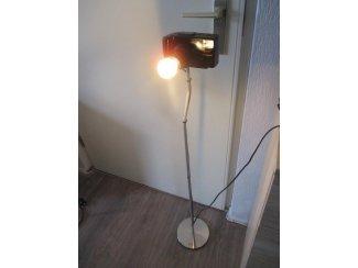 Fototoestel Samsung als decoratie lamp, een unieke vintage k