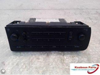 Radiomodule Saab 9-3 Sport Sedan Intro Pack ('02-'11)