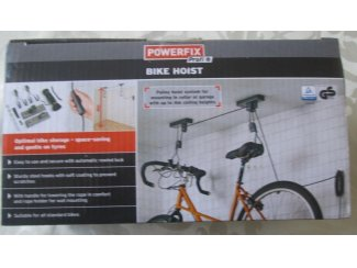 Fietslift powerfix nieuw