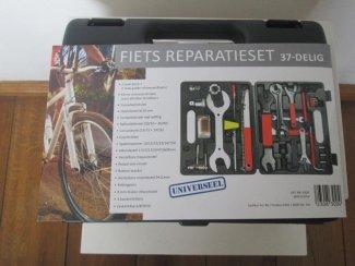 37 Delig Fiets Reparatie set (Fiets gereedschap ) nieuw