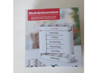 Medicijn Doseerdoos Nieuw