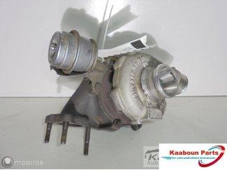 Turbo Kia Picanto 1.1 CRDI D3FA 2005 - 2012