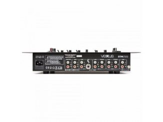 Vexus STM2500 5-Kanaals Mixer USB/MP3 met BT