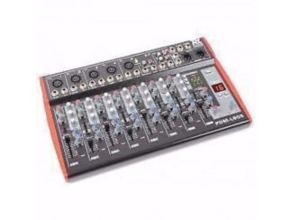 Muziek Mixer 9-Kanaals MP3/ECHO PDM-L905
