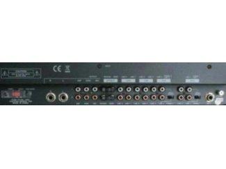 6-Kanaals 19Inch mixer STM-3006