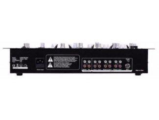 19Inch Mengpaneel met USB/SD en Bleutooth (2369b-B)