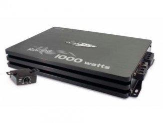 Caliber CA1000.1 1000 Watt mono versterker.