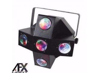 Lichte effect speciaal geschikt voor de dansvloer (871B)