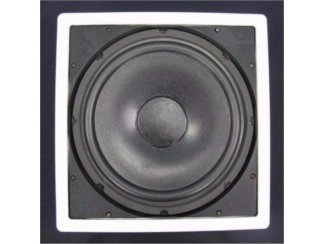 Inbouw subwoofer 10 Inch 2 x 8 Ohm 180 Watt (B415JOE)