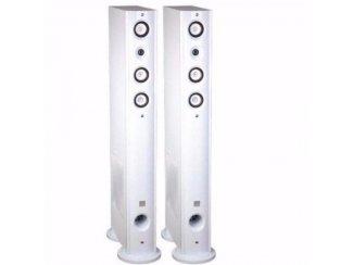Hifi luidsprekerset 5-weg 2 x 120Watt Rms (92-WH),