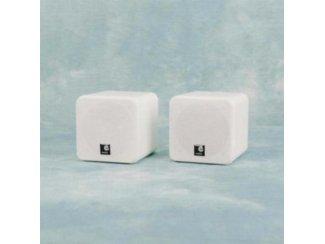4 Inch dual cone mini luidsprekerbox (B405AKJO)