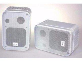 Surround Speakers 2 x 30 Watt (026-B)