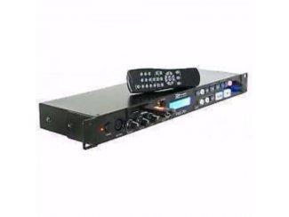 USB-/SD-/MP3-speler 1U PDC-70