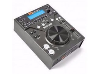 TableTop CD/SD/USB/MP3 speler (719-T)