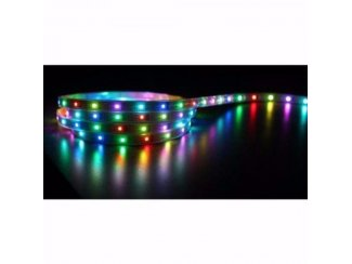 LED Tape Kit 5m RGB 60 LEDs/m IP65 (758-T)