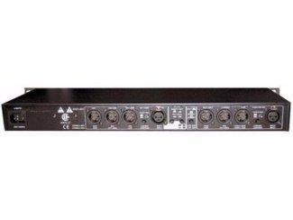 Stereo 2/3 weg 4 weg mono cross-over (2422-B)
