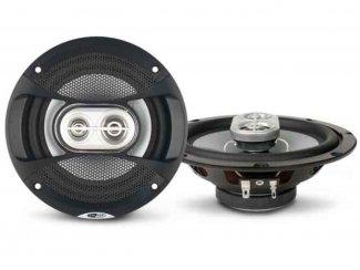 Caliber CDS16G 16,5 CM 3-weg coaxiale luidsprekers. Nieuw