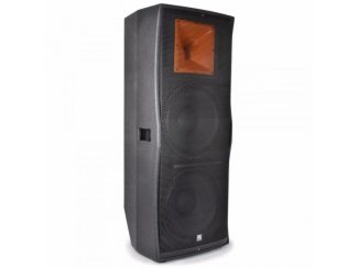 Power Dynamics PD-525A Actieve Speaker 2x 15inch 1200W (905T