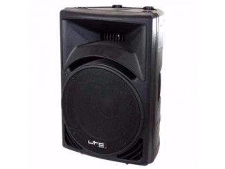 Actieve speaker 12 Inch 30 Cm 600 Watt (mk12A)