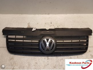 Grille Volkswagen Transporter T5 2.5 TDI 300 ('03-'09)