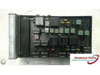 Zekeringkast computer Dodge Ram Van 2.5 CRD ('89-'05)