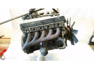 Motor (compleet) Mercedes 200-500 W124 250 D ('85-93) 602912