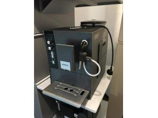 Koffiemachine Siemens EQ5 macchiato gereviseerd garantie