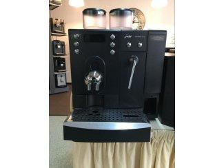 Koffiemachine Jura X 7 S OTC TOTAAL GERVISEERD