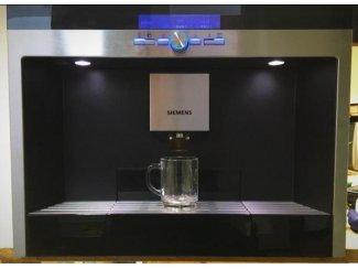 Koffiemachine Siemens TK76K572/3 TOTAAL GEREVISEERD GARANTIE