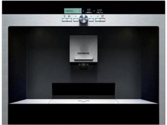 koffiemachine Siemens inbouw TK76K573 TOTAAL GEREVISEERD