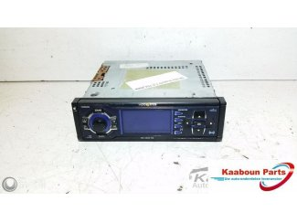 Radio / Cd speler Skoda Superb 2002 - 2008
