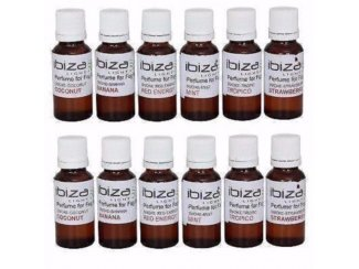 Rookmachine Parfum Banaan (124B)