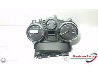 Tellerklok / kilometerteller Peugeot 207 1.4 16v 2006 - 2015