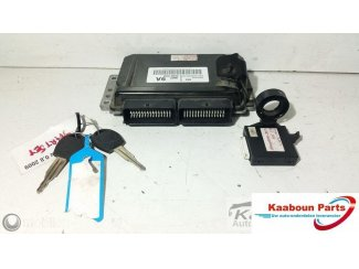 Computer motormanagement ecu Chevrolet Matiz 0.8 2004 - 2010