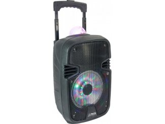 PARTY-7ASTRO Mobiele Speaker 8 inch 300Watt (6110P-B)