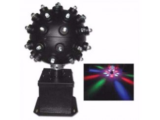LED licht effect Fantastic-ball 6,5Inch /15,5cm (050B)