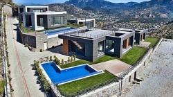 Te koop in Bodrum Villa