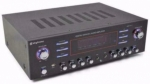 AV-340 5-kanaals HQ Surround versterker MP3 (212-T)