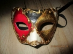 vintage exclusieve Gala Masker Venetiaans