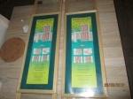 deur lambrisering/styling classique no. 620 deur decoratie
