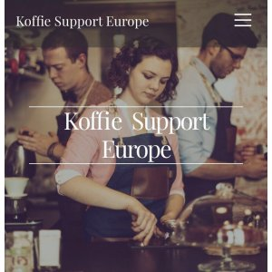 Coffee Support Europe
